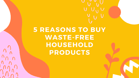 waste free product