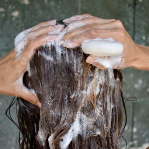 zero waste hand wash soap